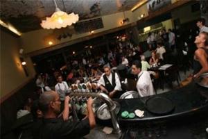 Bar Aurora guia de bares e baladas rock em São Paulo - RockCine