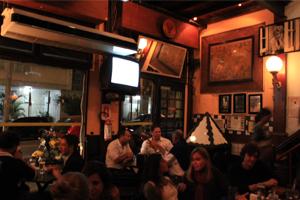 Finnegan's Pub guia de bares e baladas rock em São Paulo - RockCine