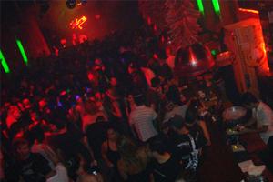 Inferno Club guia de bares e baladas rock em São Paulo - RockCine