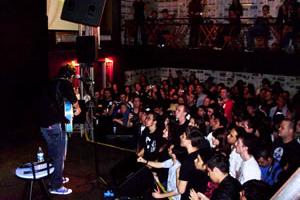Manifesto Bar guia de bares e baladas rock em São Paulo - RockCine