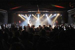 Morrison Bar Guia de bares e baladas Rock - RockCine