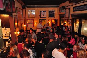 O'Malley's guia de bares e baladas rock em São Paulo - RockCine