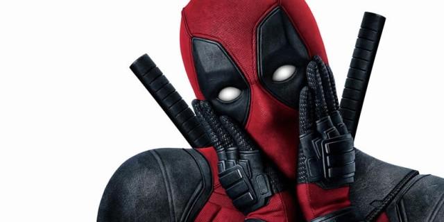 Perseverança que valeu a pena Crítica Deadpool Ronaldo Gomes RockCine