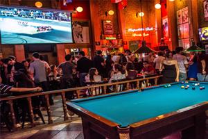 Republic Pub guia de bares e baladas rock em São Paulo - RockCine