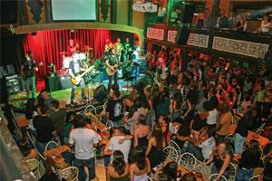 Stones Music Bar guia de bares e baladas rock em São Paulo - RockCine