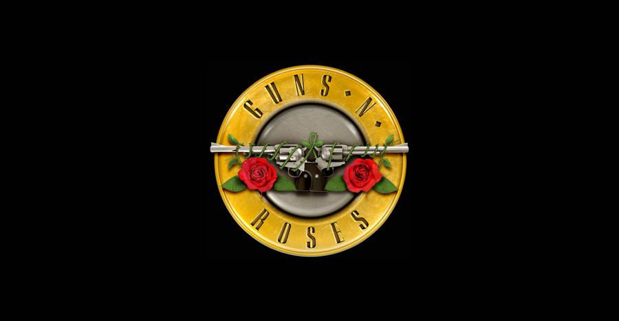 Volta de Guns N' Roses