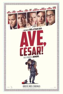 Filme Ave, César!