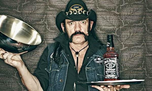 Lemmy Killmister Motorhead