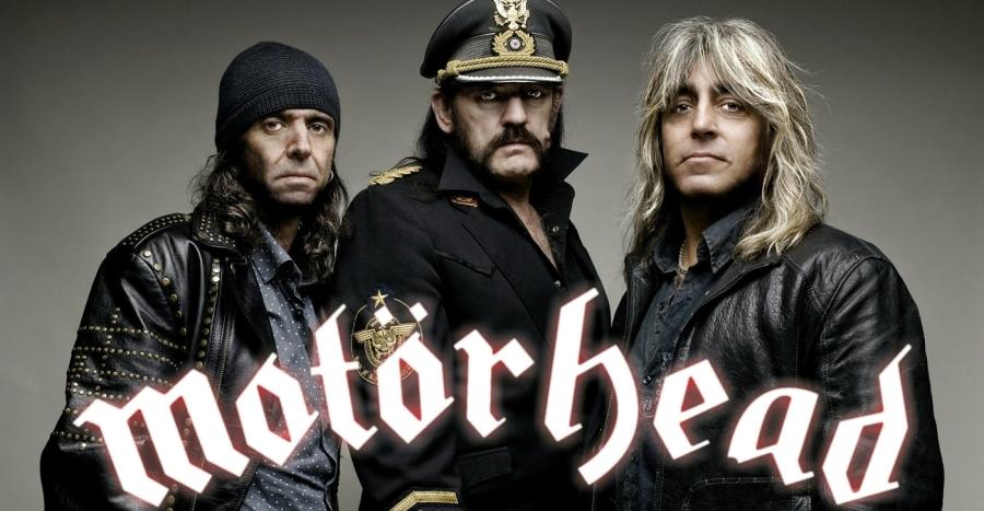 Motorhead RockCine Blog