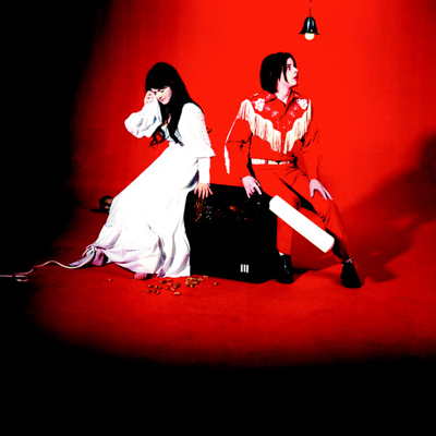 The White Stripes – Elephant