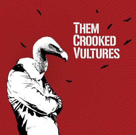 Álbum Them Crooked Vultures