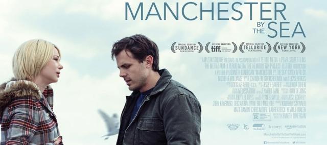 Manchester à Beira-Mar Oscar 2017