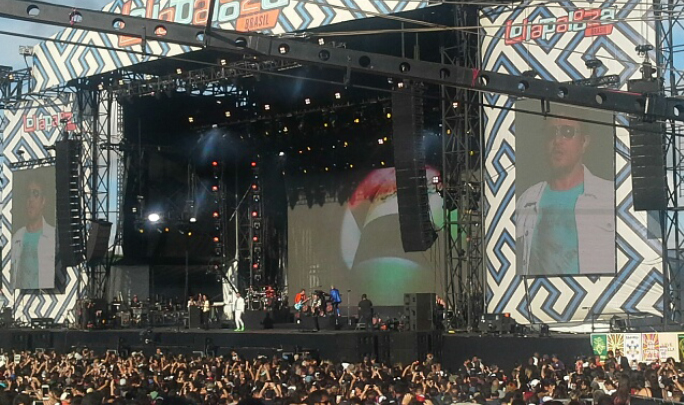 Duran Duran - Lollapalooza Brasil 2017
