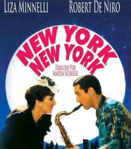 NewYork New York - Martin Scorsese