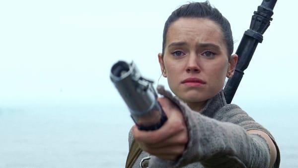 Rey Star Wars O Despertar da Força