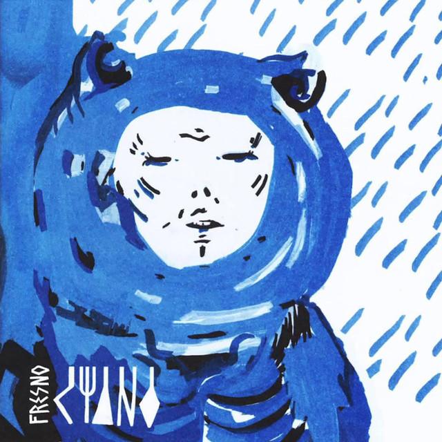 Álbum Ciano Banda Fresno