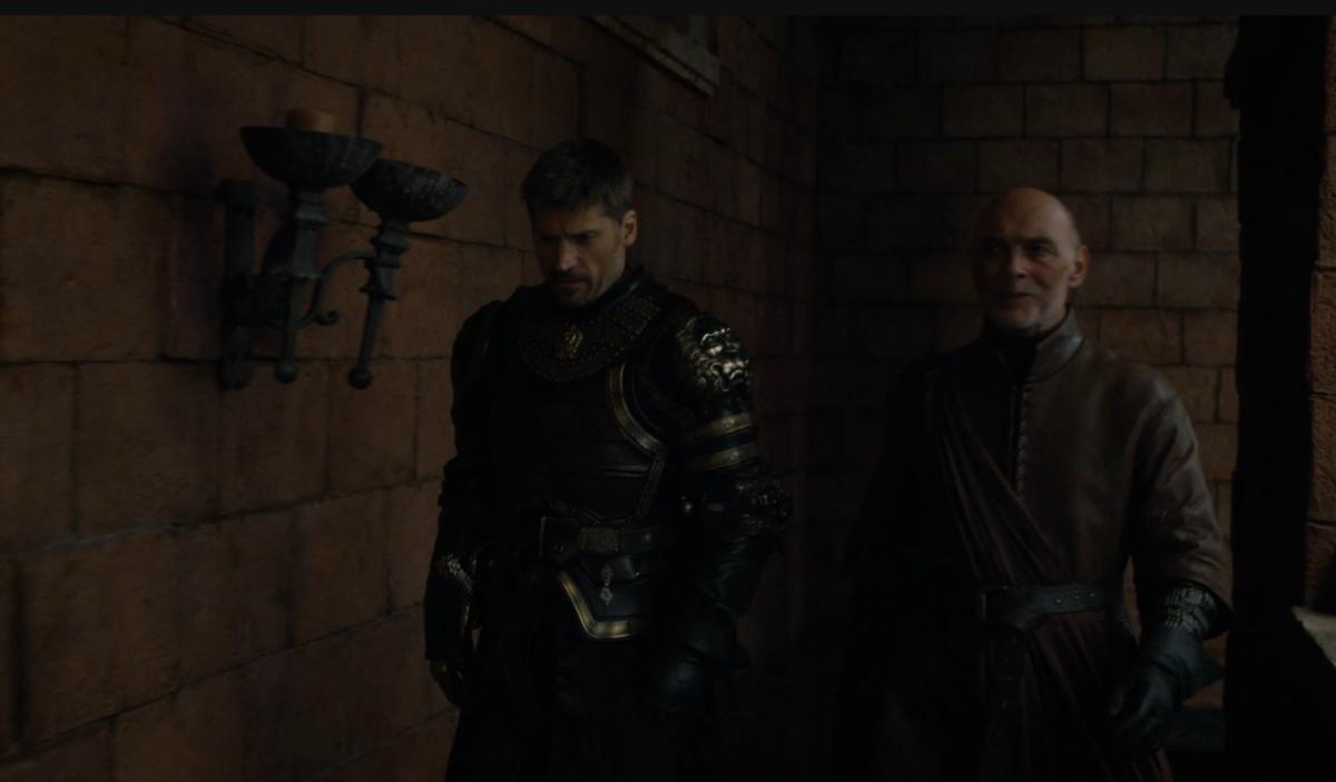 Jaime e Ranyll