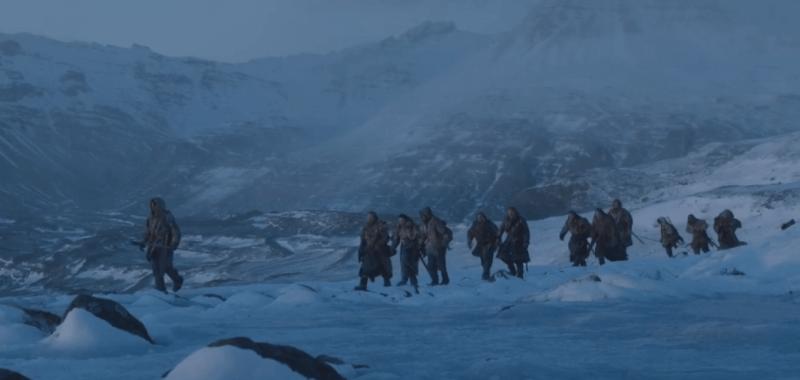 Esquadrão Suicida Jon Snow