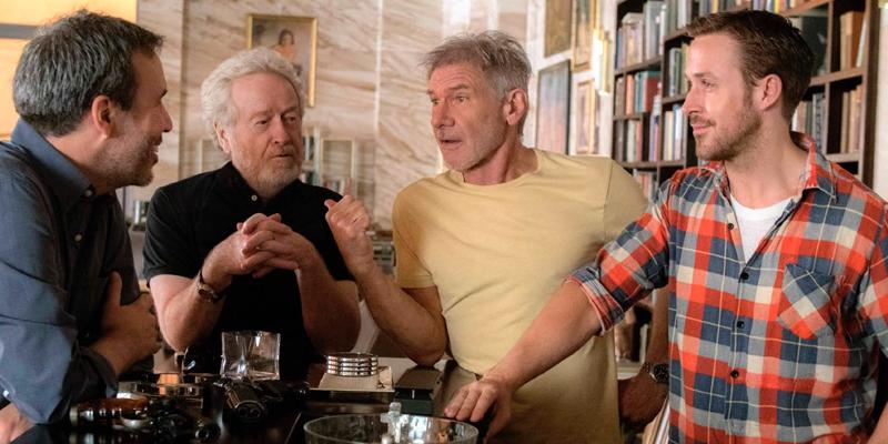 Ridley Scott - Blade Runner 2049