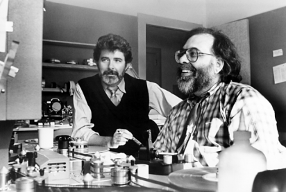 Lucas e Coppola